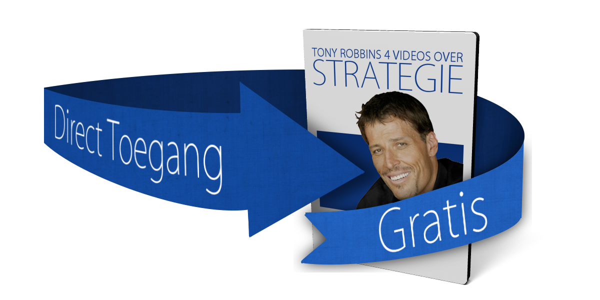 Gratis Video Tony Robbins