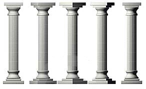 Pillars of Wealth