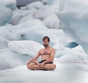 VICE Documentaire Wim Hof