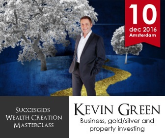 Kevin Green Succesgids