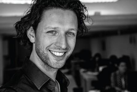 Mark Tigchelaar Seminar Succesgids