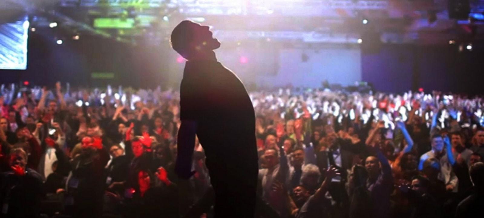Tony Robbins – Change the way you feel