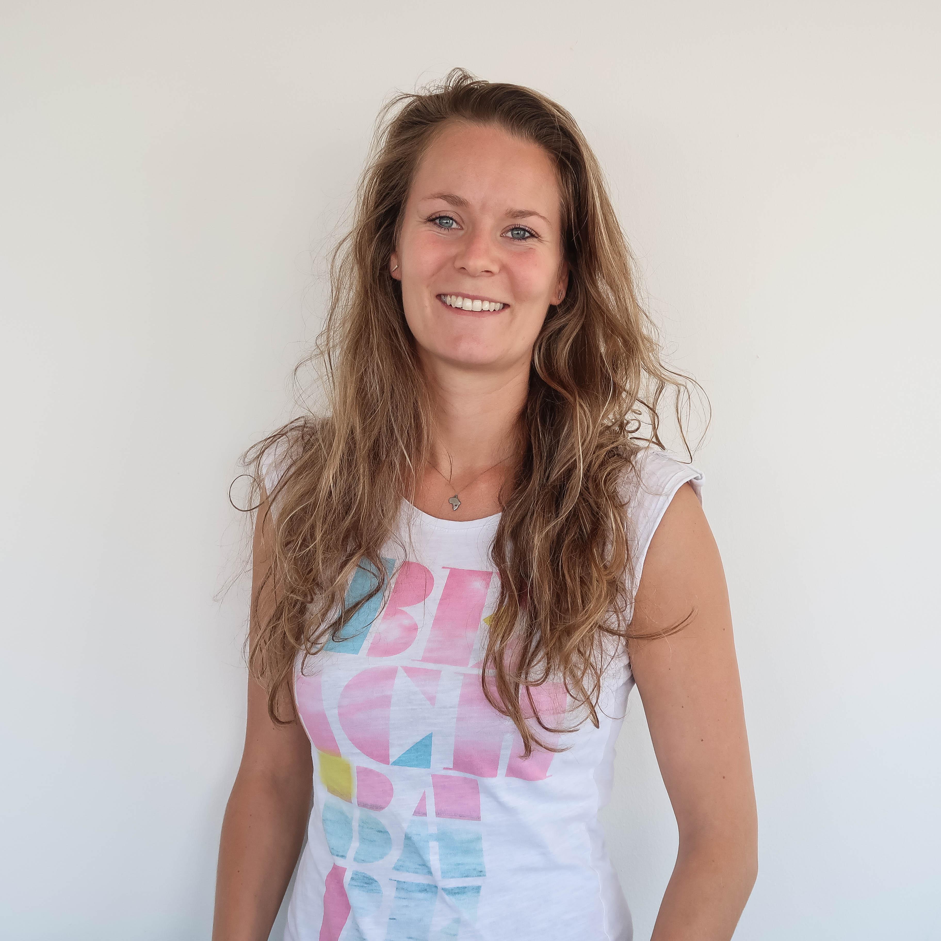 Laura van Wiggen