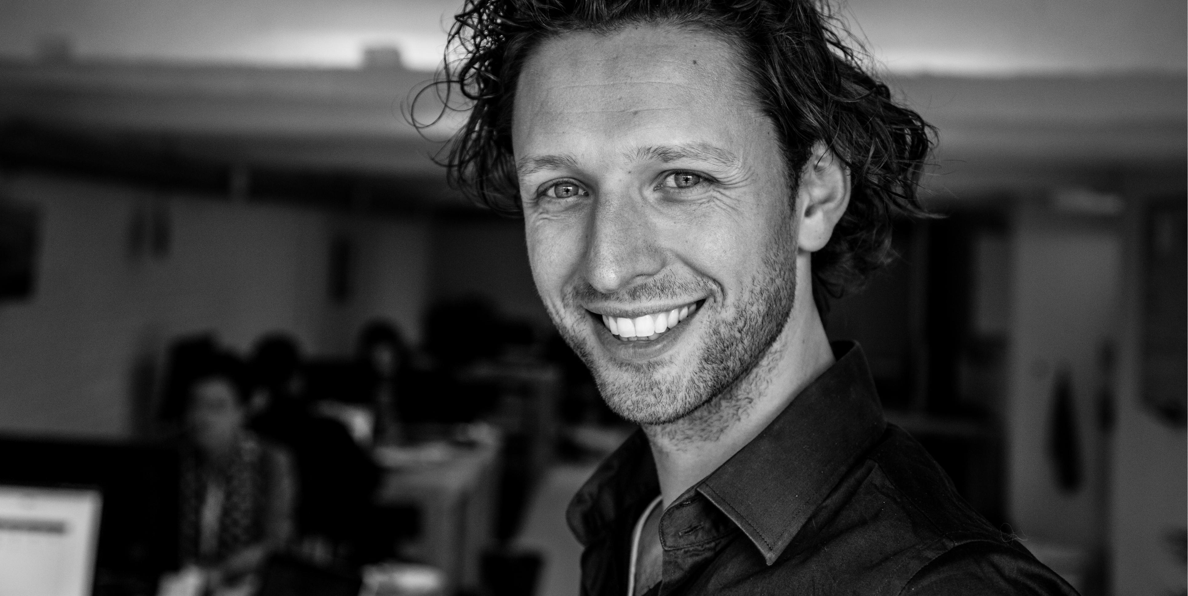 Mark Tigchelaar