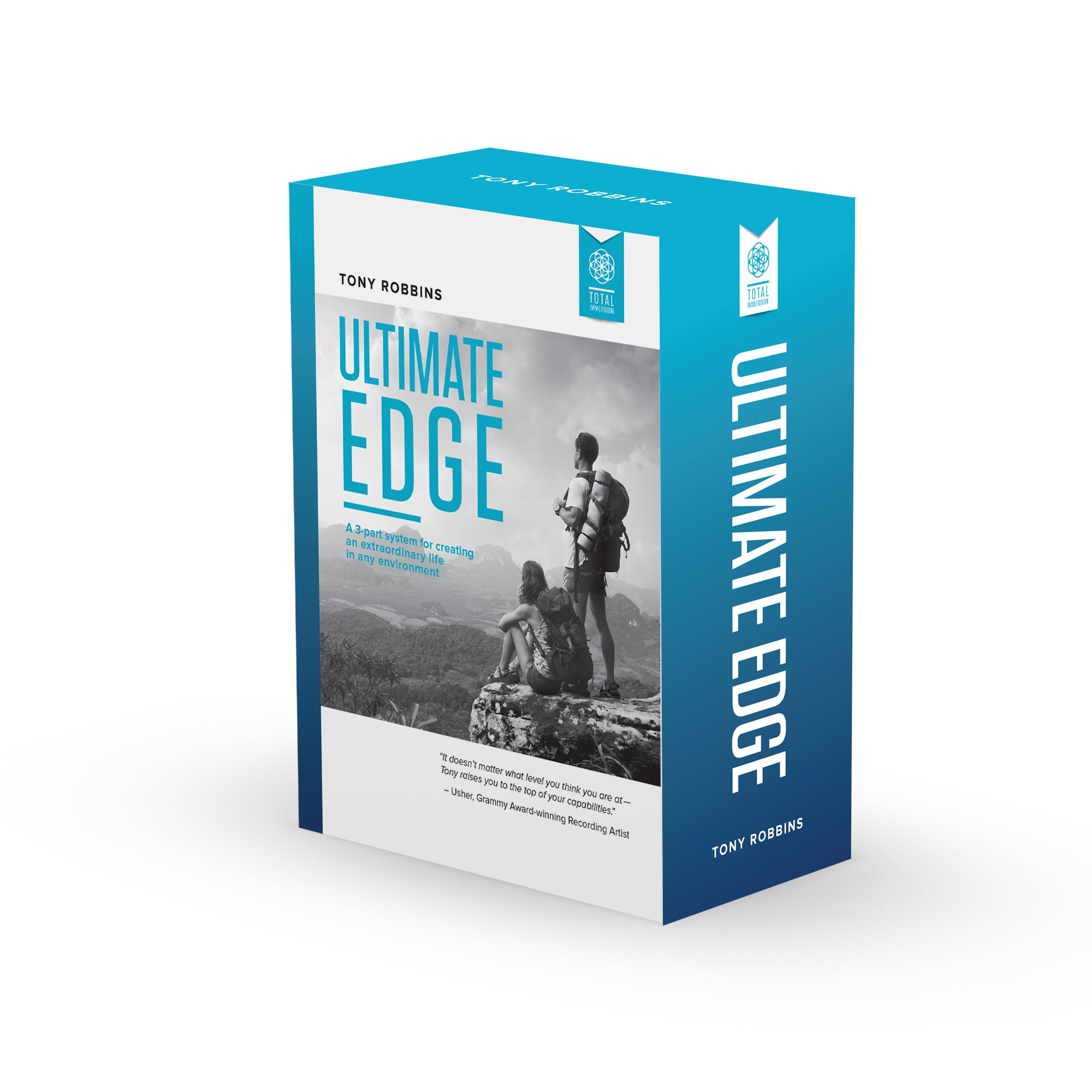 "Let Tony Robbins & BYCB transform your life You can listen, FREE, now to the first session of the life-transforming audio program, ""The Ultimate Edge"". Simply complete thesefew details to the right – we will immediately forward to your exclusive link to this inspiring session with Tony. To Receive Your Free Audio report and your Free [ ]."