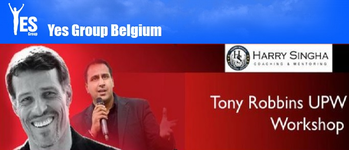 Yes Group Belgium UPW preview