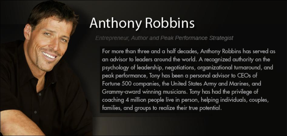 Rockchicks Tony Robbins Upw 2017
