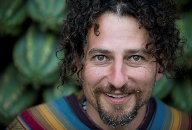 David Wolfe Succesgids