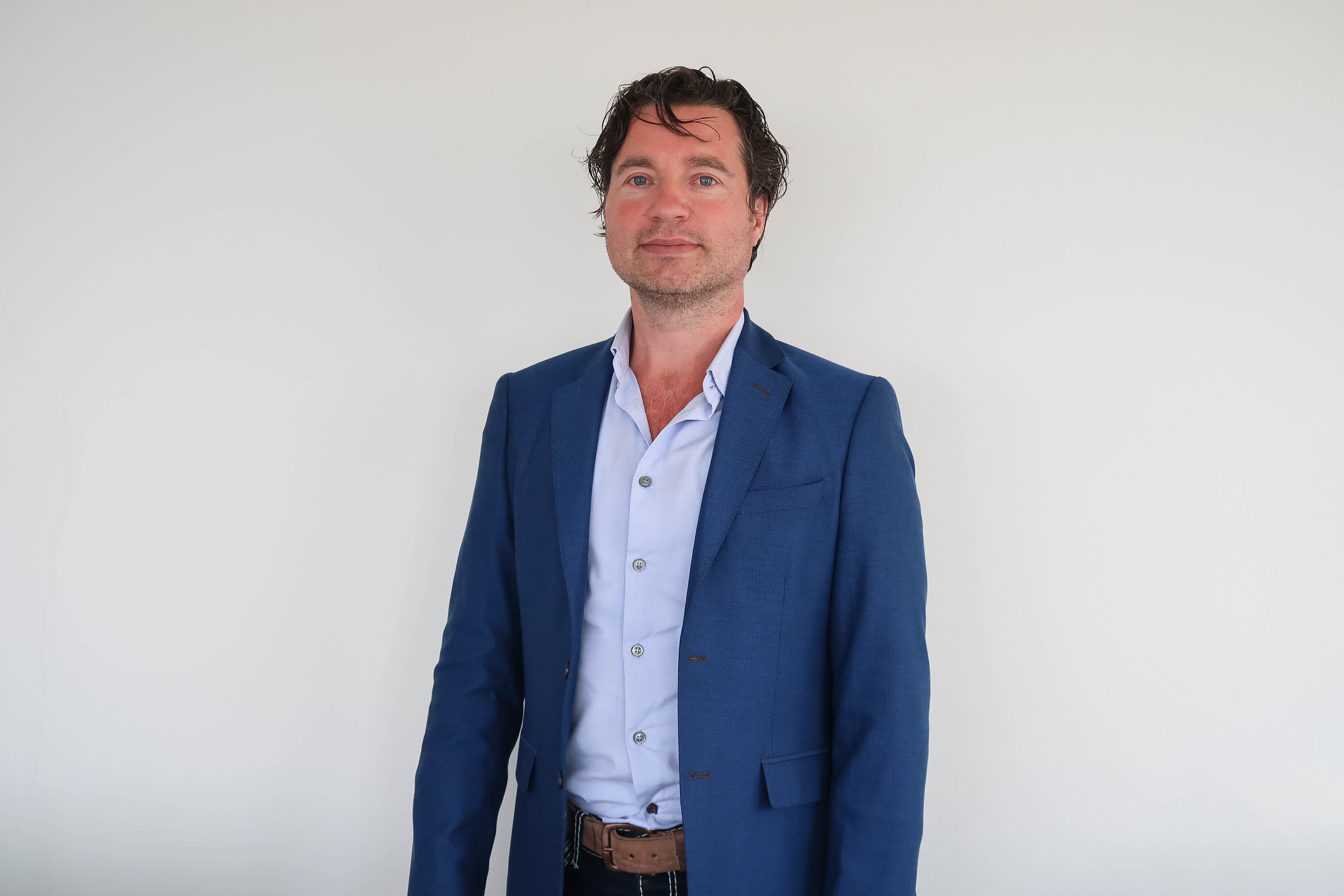 Arnout van der Swaluw