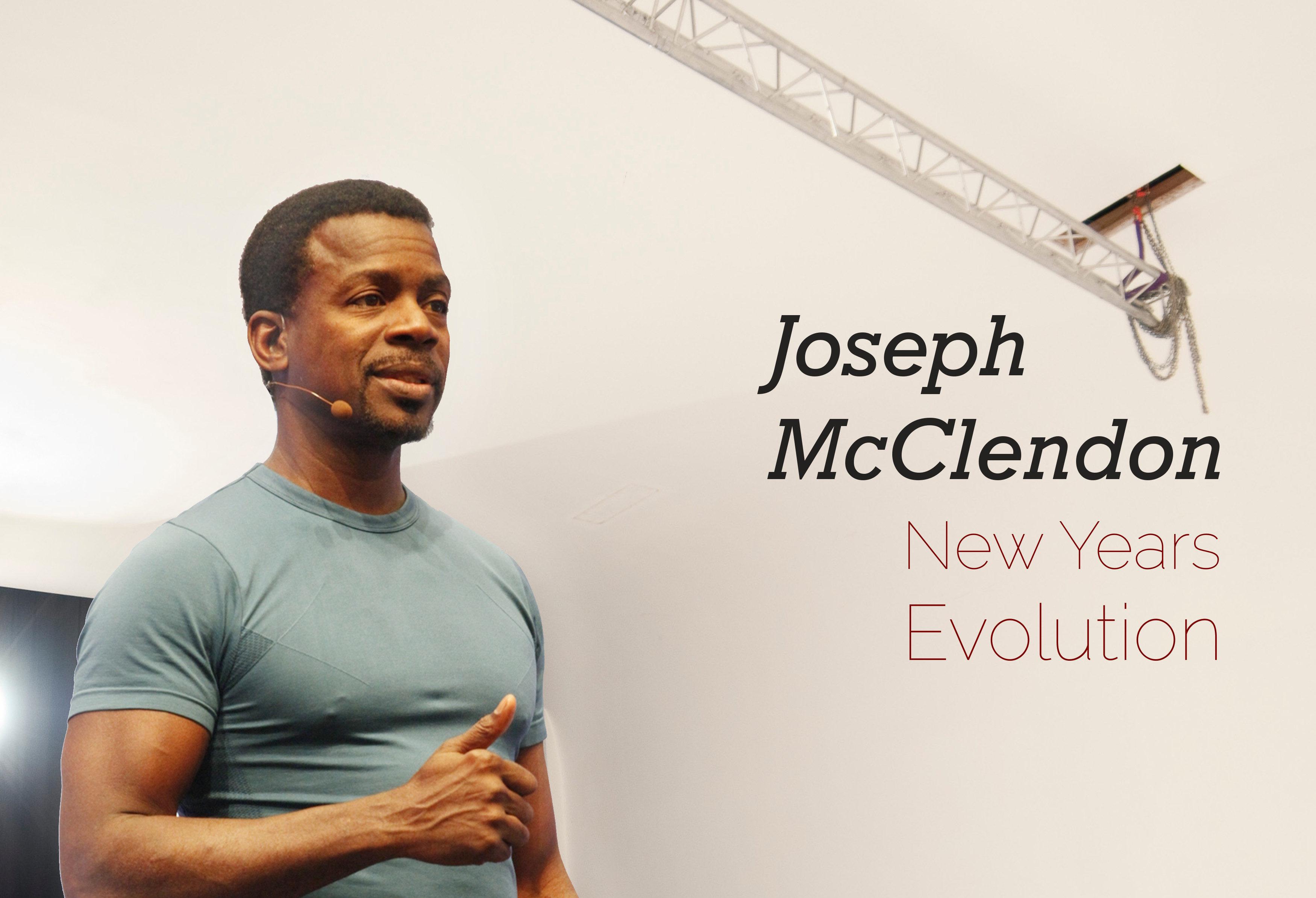Joseph McClendon E-Book