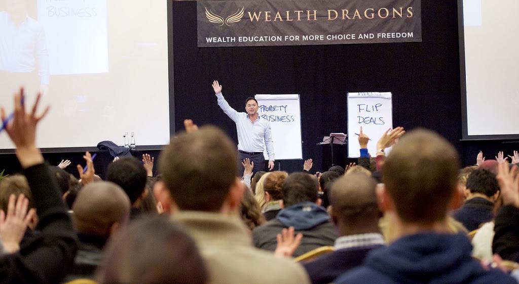 Vincent Wong – 5 vragen over Investeren in vastgoed