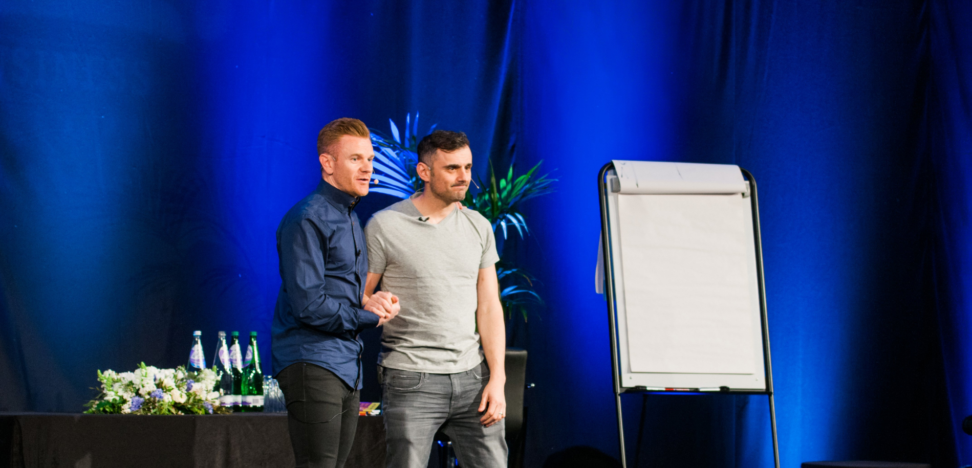 Andy Harrington & Nick James – Tips voor je presentaties en je marketing
